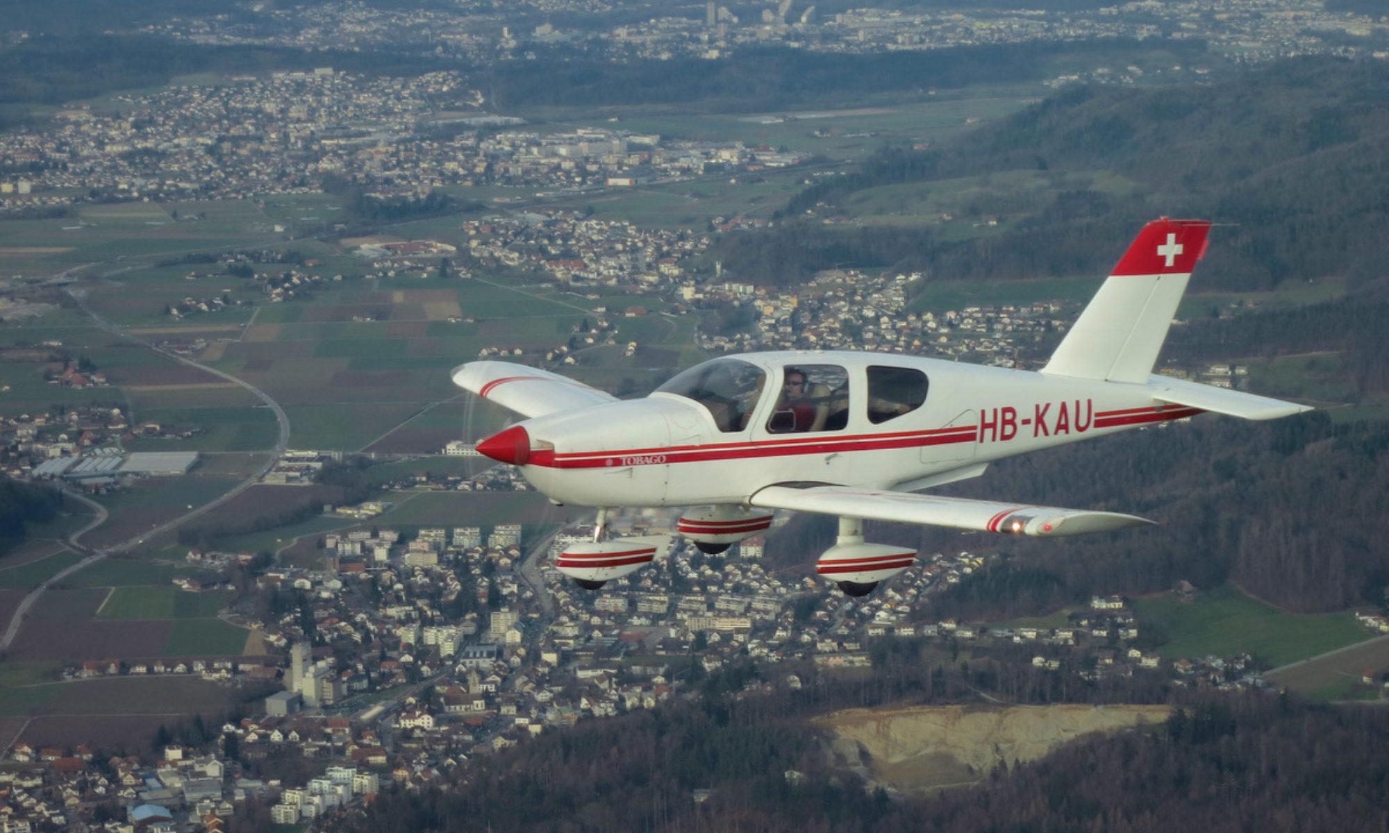 FSGG - Flugsportgruppe Grenchen